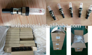 Flow Meter for Manifold of Heating System to Balance The Water Flow pictures & photos