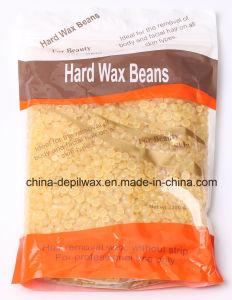 Brazilian Depilatory Wax -Stripless Wax Beads pictures & photos