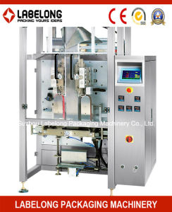 420 Vertical Powder Liquid and Granule Packing Machine pictures & photos