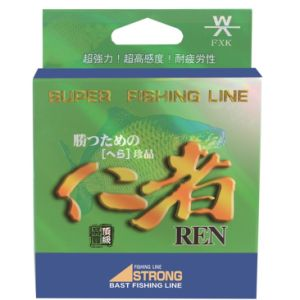 Nylon Monofilament Fishing Line 100m High Strength pictures & photos