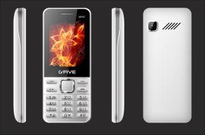 Gfive Aero Feature Phone with FCC, Ce, 3c