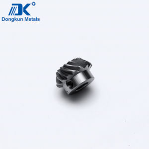 CNC Machining Stainless Steel Gear for Machinery pictures & photos