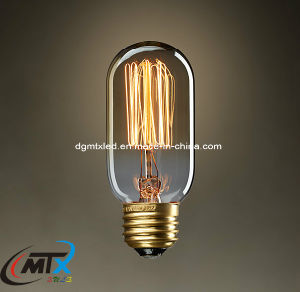LED filament 2700K, 5W Amber bulb light for sale pictures & photos