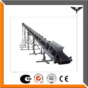 Mini Rubber Conveyor Belt for Mining Industry pictures & photos