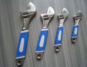 Forged Adjustable Wrench, Adjustable Wrench, Wrench pictures & photos