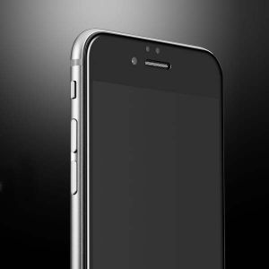3D Curved Surface 0.33mm /9h Hardness Full Covered Tempered Glass Film for iPhone 6/6s/6 Plus pictures & photos