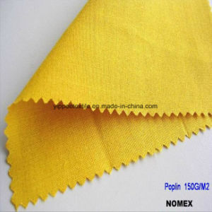 150G/M2 Flame Retardant Nomex Iiia Aramid Uniform Fabric pictures & photos