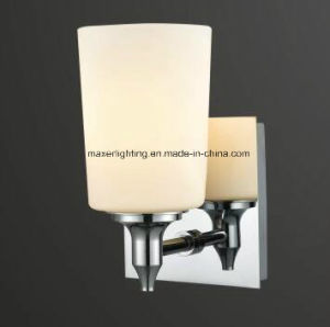 Decorative Single Wall Lamp for Bathroom pictures & photos