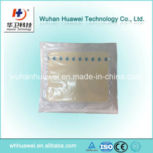 Medical Hydrocolloid Dressing Wound Care Sterile Dressing Supply pictures & photos