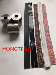 Hongteng Factory Zipper Wheel
