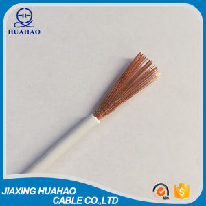12AWG Copper Type 450/750V PVC Sheath RV Cable pictures & photos