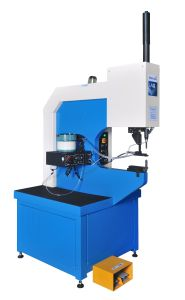 Ce Certificated with Hydraulic Fastener Inserter 824 pictures & photos