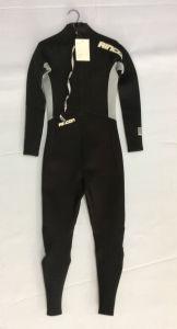 Men′s 2/3mm Neoprene Long Sleeve Wetsuit (HX-L0022) pictures & photos