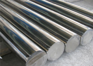 Q345 Forging Precision Steel Shaft pictures & photos