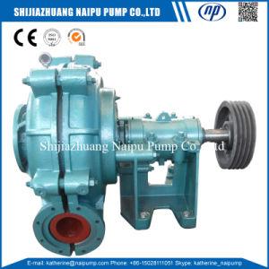 High Chrome Wear Resistant Hydrocyclone Centrifugal Slurry Pump (ZJ) pictures & photos