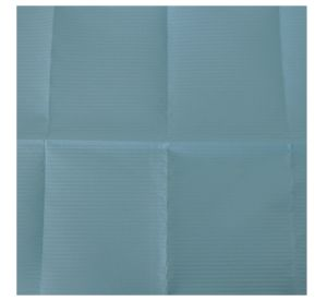 Two Layers Tissue Paper Disposable Dental Bib for Surgical Use pictures & photos