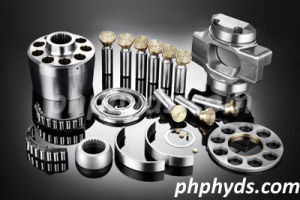 Replacement Hydraulic Piston Pump Parts Repair Kits Rotary Group Rexroth A11vlo50, A11vlo75, A11vlo95, A11vlo130, A11vlo160, A11vlo190, A11vlo250, A11vlo260 pictures & photos