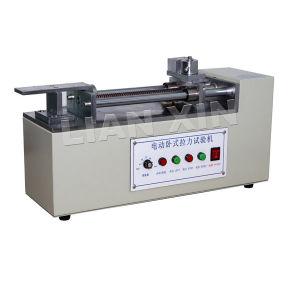 Electric Horizontal Tensile Testing Machine pictures & photos