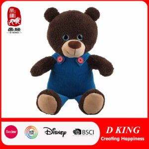 High Quality Plush Bear Kids Toy pictures & photos