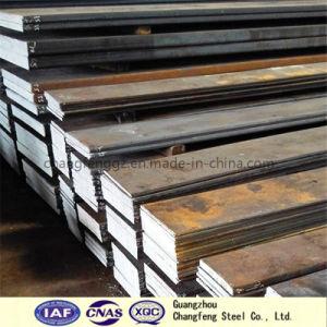 Nak 80, P21 Plastic Steel Plate Die Steel pictures & photos