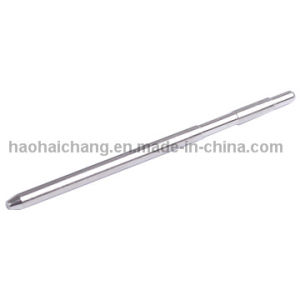 Home Solar System Precision Lathe Metal SUS303 Welding Terminal Pin pictures & photos