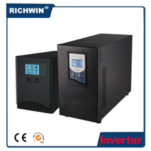 600va~10kVA Power Inverter Pure Sine Wave off Grid Applied to Solar System pictures & photos