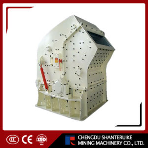 PF Series Impact Crusher with Diesel Engine pictures & photos