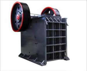 Jaw Crusher Machine with Ce and ISO Approval pictures & photos