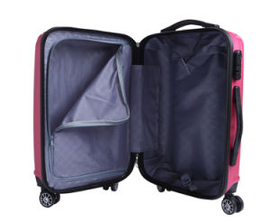 Hot Sale Suitcase, Fashion Bags, Good Quality Luggage (XHA052) pictures & photos
