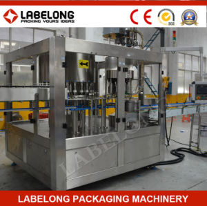 Ce Standard Carbonated Drink Filling Machine pictures & photos