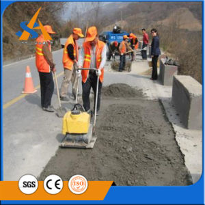 Concrete Road Construction Plate Compactor pictures & photos