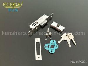 Door Locks for Aluminum Doors Sliding Lock/Dead Lock 43020 pictures & photos