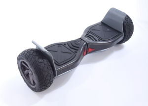 Big Wheel Smart Scooter with 800W Motor pictures & photos