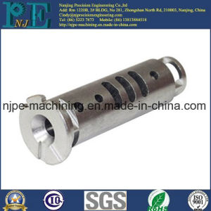 Custom High Precision CNC Machine Auto Accessories pictures & photos