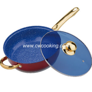 Stainless Steel Non-Stick Frypan pictures & photos
