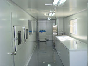 Industrial Refrigerator Freezer pictures & photos