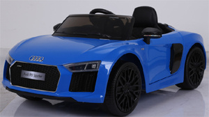 Audi Licensed R8/Powered Ride on Car Rjj2198-1 pictures & photos