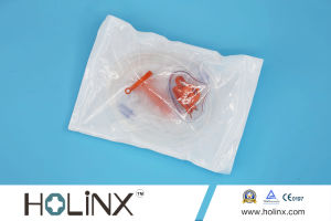 Ce and ISO Disposable Medical Oxygen Mask (with nebulizer and Universal) pictures & photos