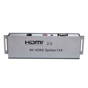1X4 HDMI 2.0 Splitter 4k pictures & photos