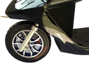 1000W City Commuters Electric Vehicles E-Motorcycle pictures & photos