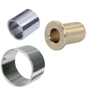 Steel Bearing Sleeve Bushing Bush Housing pictures & photos