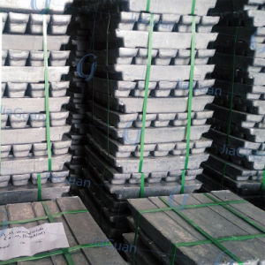 Wholesale Price High Purity Lead Ingot pictures & photos
