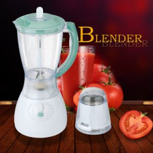 Hot Sales Good Quality Low Price CB-By44p Plastic Electric Blender pictures & photos