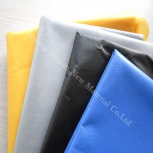 Waterproof Industry Protective Coverall Eco-Friendly PE Lamiantion Non Woven Fabric pictures & photos