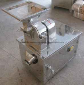 Universal Grinding Machine/ Pulverizer/ Herb Processing Machine/Spice Manufacturing Machine (40B) pictures & photos