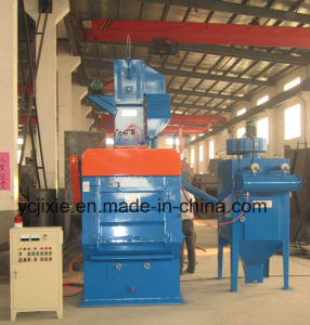 Q326c Sand Blasting Machines pictures & photos