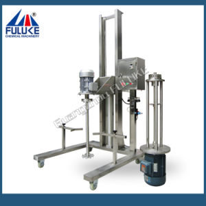 Flk Ce High Speed Homogenizer Mixer for Sale pictures & photos
