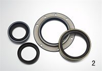 Hydraulic Oil Seal Aw9063e pictures & photos