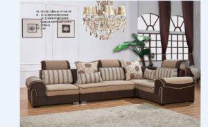 Home Sofa Fabric Sofa (FEC1200) pictures & photos
