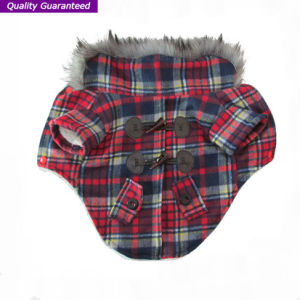 Winter Pet Product of Dog Coat Clothes pictures & photos